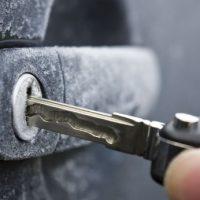 Auto lock repairs